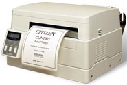 CITIZEN CLP 1001